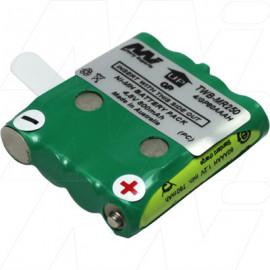 Binatone MR250 battery replacement