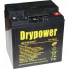 Backup and Main Power Cyclic Use - Backup and Main Power Cyclic Use