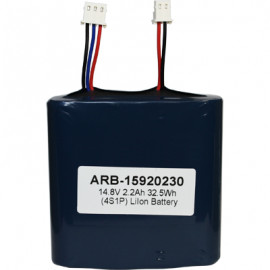 Ozroll E-PORT Controller 15.500.001 15.920.230, 15.920.250, DLG ICR17670 battery ,