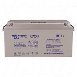 BAT412151084 - Victron Energy 12V 165Ah (20HR) Cyclic AGM Type Lead Acid Battery BAT412151084