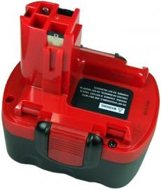 Bosch 14.4v, 2607335264, 2607335276, 2607335385, 2607335418, 2610909013,BAT040