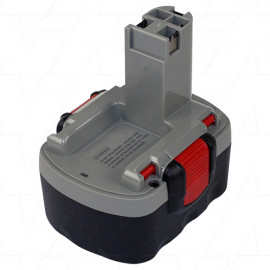 BCBO-2607335264MH-BP1 Power Tool / Cordless Drill Battery suitable for Bosch