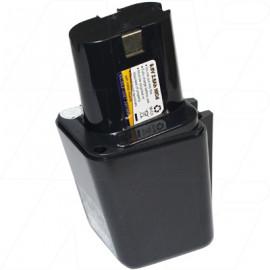 Bosch /Ramset 9.6v, 3607300500, 2607300002, 2607335176,
