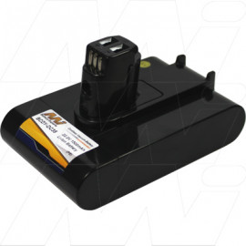 Battery Replacement for Dyson DC31 Dyson DC35