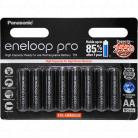 Panasonic Eneloop Pro rechargeable AA battery
