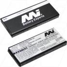 Mobile Phone Extended Capacity Battery with up to Double Run Time suitable for Samsung Galaxy Note 4