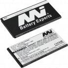 Mobile Phone Battery suitable for Huawei HB474284RBC