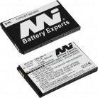 Mobile Phone Battery suitable for Huawei HBL3A