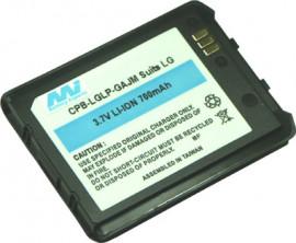 LG Battery for LG TU500, TU550, CU500, LG SBPP0015001, LGLP-GAJA, LGLP-GAJM