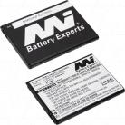 Mobile Phone Battery for ZTE
