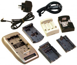 Lithium Ion Camcorder Charger
