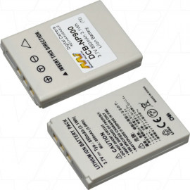 Digital Still Camera battery replacement- various brands