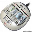 Ansmann Energy 8 Plus Charger