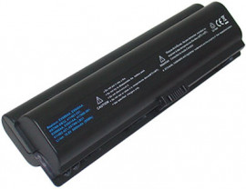 12 cell 99W/Hr laptop battery compatible with Compaq Presario V3000 series and Presario V6000 series