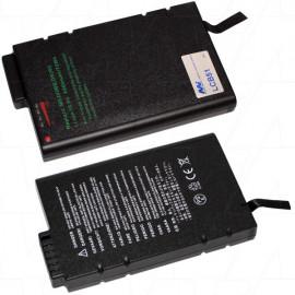 AST Ascentia DR202 Duracell, EMC36, ME202BB, NL2020, SL202, SMP202