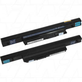 Acer Travelmate / Aspire  battery replacement