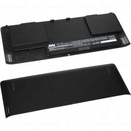 HP Revolve 810 G1 battery replacement
