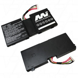 Computer Laptop Battery suitable for Dell Alienware 17 / 18