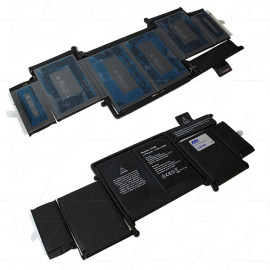 "Laptop Computer Battery suitable for Apple Pro ""Core i5"""