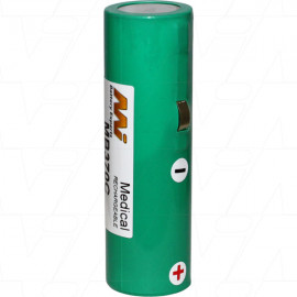 Medical Battery suitable for Heine X-02.99.382 Ophthalmoscope NiMH MB370C