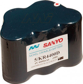 Sanyo Torch Insert NLD51