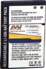 Zen Micro and Zen Micro Photo battery DAA-BA0009, BA20203R79909