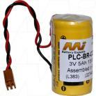 Memory Backup (MBU), PLC Robotics, CNC Machines, BR-CCF2TH, BR-CCF2TE.