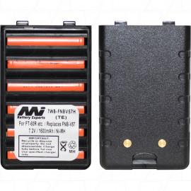 Vertex, Yaesu replacement  Two Way Communications, Two Way Radio VXA 220  SERIES