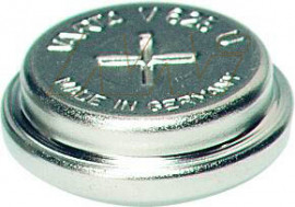 V625 Alkaline, Replacement for Mercury 1.35v PX-625