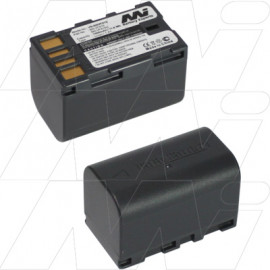 Video & Camcorder Battery - JVC high capacity