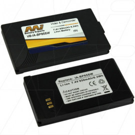 VP-DX10 Samsung replacement battery, IA-BP85SW