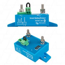 Victron 6-35VDC Smart BatteryProtect 12/24V 65A w/Bluetooth BPR065022000