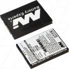 Battery compatible with Sierra Wireless USB Wireless Modem (Aircard) models 595U, 875U, 880U, 881U as used by Telsta NextG for wireless internet access