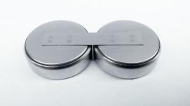 CR2477 3v Beacon battery Twin welded