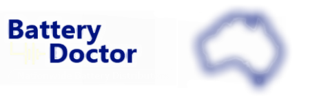 GPS Sureshot batteries - Battery Doctor - Bomaderry Nowra Australia